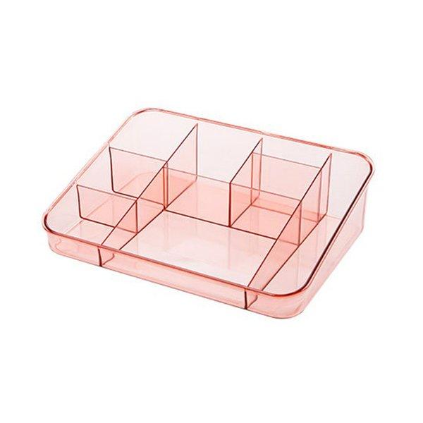 분홍색 조직자