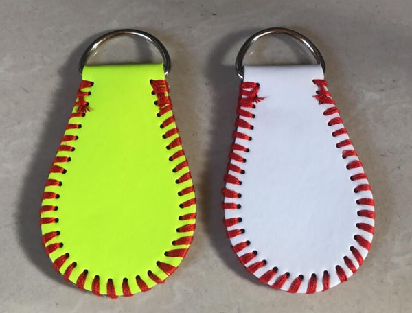 top popular new 2018 new factory cheap baseball keychain fastpitch softball accessories softball baseball keychain,fastpitch softball accessories 2019