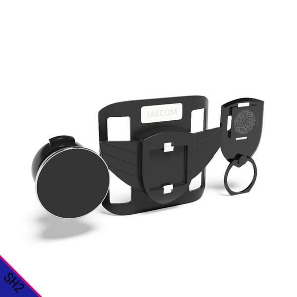 JAKCOM SH2 Smart Holder Set горячие продажа в держатели сотового телефона как видео x sim-карты адаптер сотовый телефон