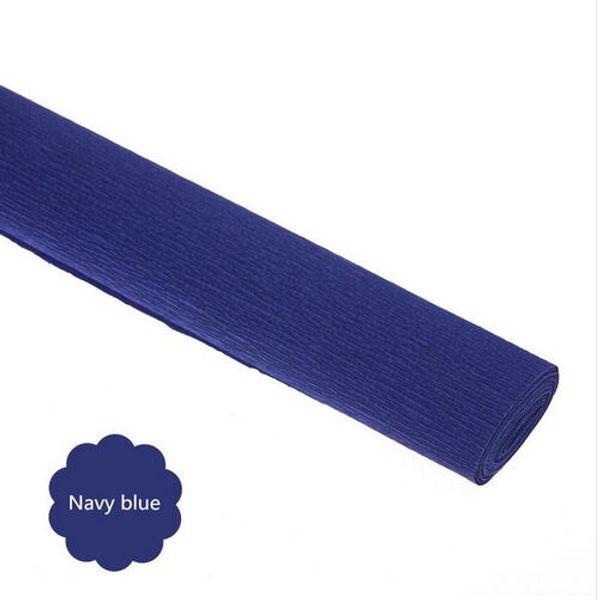Cor: azul-marinho