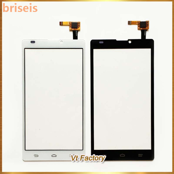 briseis Sensor Touchscreen for ZTE Blade L2 Sensor Digitizer Touch Panel Front Glass Touch Screen Touchpad Lens