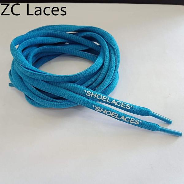 blu ovale 150 cm