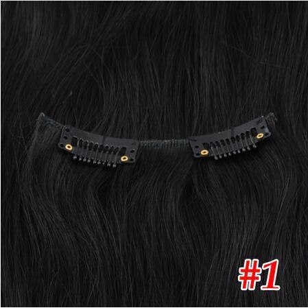 #1 Jet black