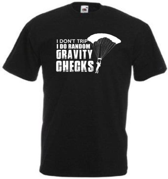 Funny falling over random gravity check t shirt tshirt t-shirt tee gift idea f82 Cool Casual pride t shirt men Unisex New Fashion tshirt