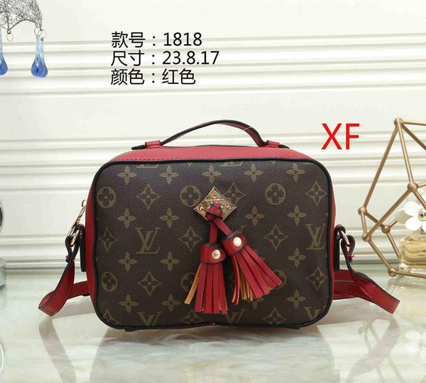 Free shipping Lady handbag handbag lady designer handbags high quality lady clutch purse retro shoulder bag Woman's desginer handbags bag 33