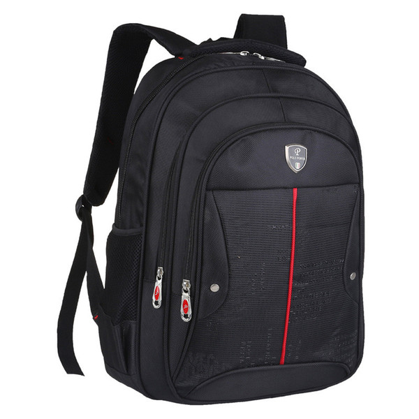 RUIPAI Male's Backpack Shoulder Bag Travel pack 14/15 Inch Computer Rucksack High Quality Laptop Package for Men and Women