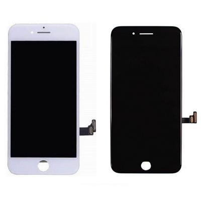 Cell Phone LCD Display Assembly With 3D Touch Screen Replacement Digitizer Black White For Iphone 7 Lcd High Quality