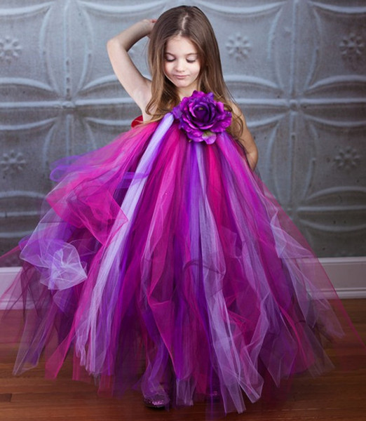 Cute Halter Girls Dresses per Wedding Party Compleanno Homecoming Formal Dress 2018 Nuovi arrivi C27