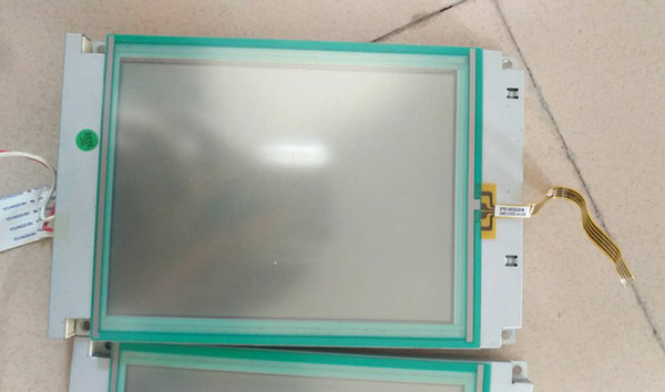 NEW  5.7INCH 320*240 SP14Q006-ZZA LCD PANEL WITH TOUCH SCREEN