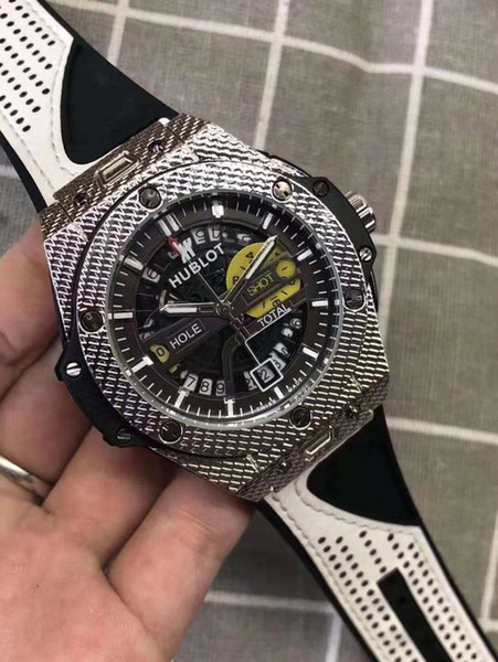 18 new high-quality designer quartz watch trendy brand-name luxury top fashion clock quartz fashion watch clock AAA