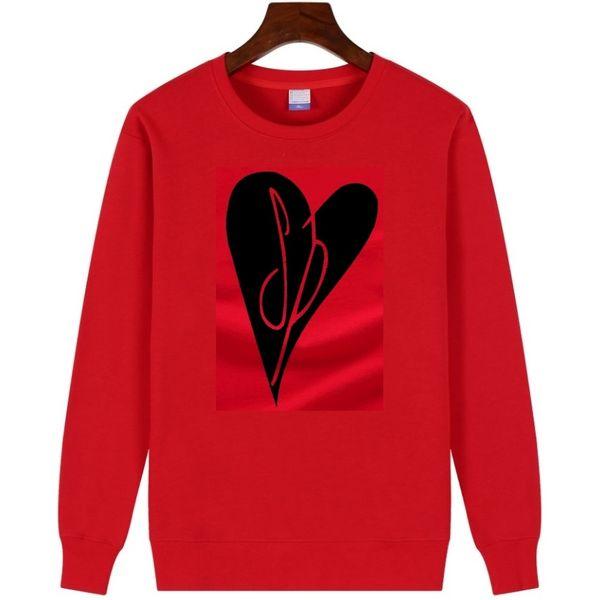 Smashing pumpkins round neck hoodie rock band fleece sweatshirt male female rap hip-hop style  clothing