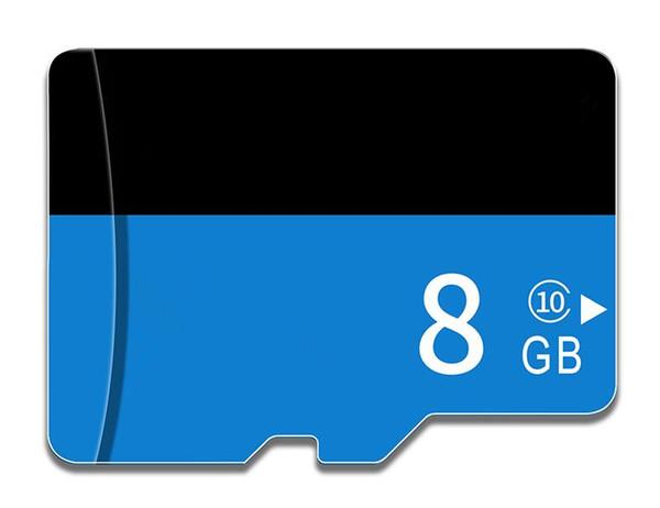 8#8GB 100pcs