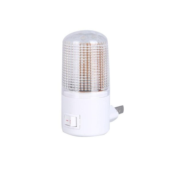 New Creative The Old Section Switch Control 3W Night Light Low Energy Consumption Plastic Simple Durable High Quality 0 95sy aa