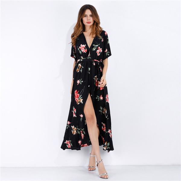 Сексуальные женские платья