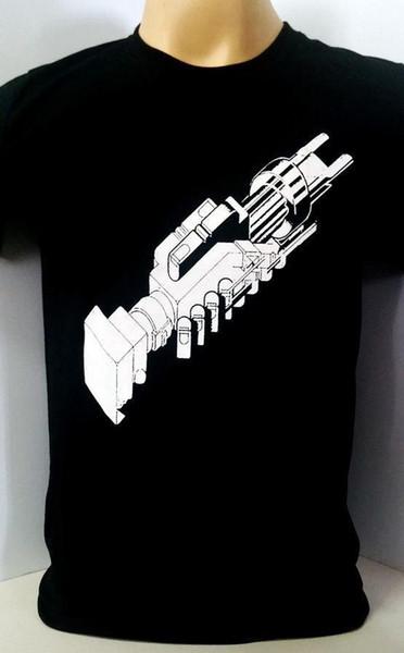 Pink Floyd rock psicodélico banda de rock progressivo camiseta preta tamanho XL