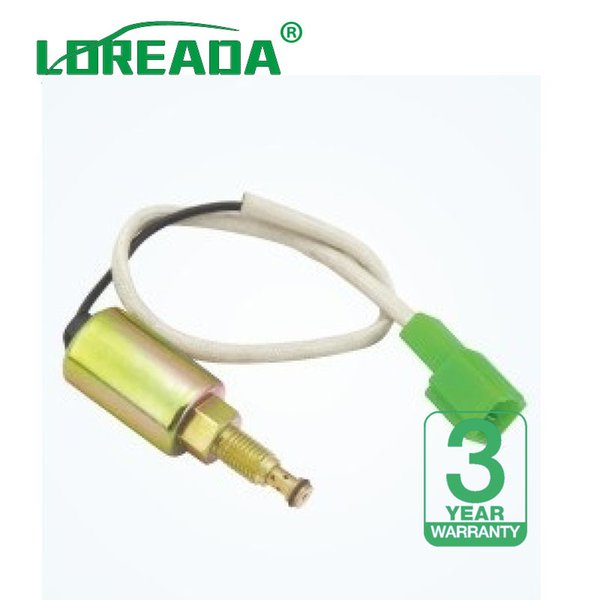 LOREADA Car carburetor Repair Kits Idle Speed Electrovalve For TOYOTA KE 70.30 Solenoid Throttle Vavle 21062-61010 KU-1T