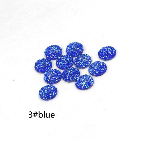 3 # blau