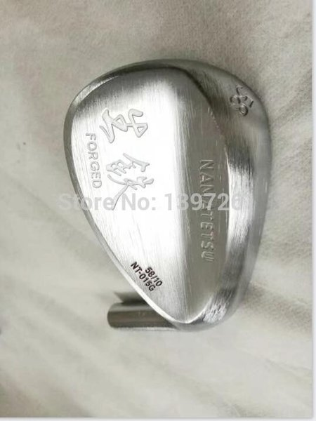 TourOK Golf Clubs NAMATETSU NT 105G Golf Wedges 48*50*52*56*58*60*/1Pcs wedges clubs Free shipping