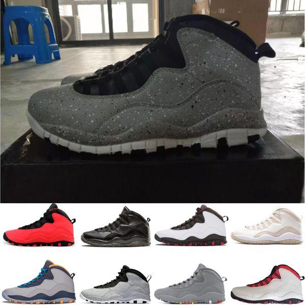 Us Von Tennis ChaussuresTop 10 Großhandel Zement Westbrook 41 Neue 10er Homme Größe 47 Pe Sport Designer Chaussures de Basketball cl3TJFK1