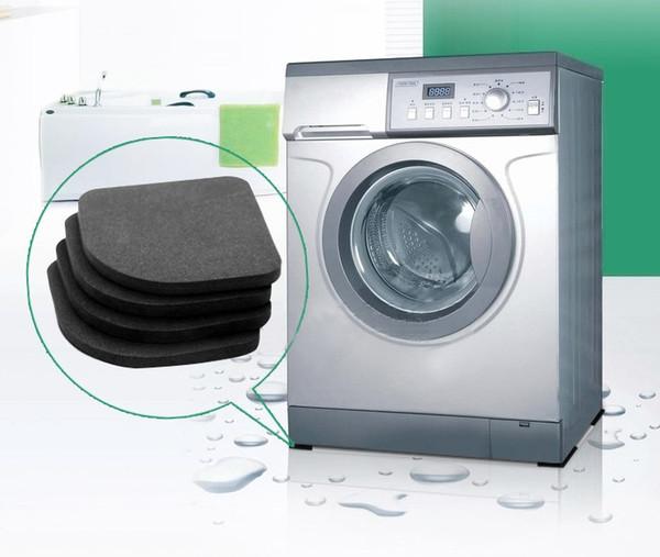 Machine à laverCuisine ApplianceAnti Vibration PiedsCaoutchouc Protecteur Pad
