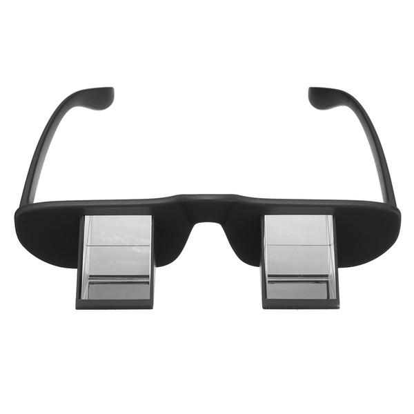 새로운 스타일 야외 등산 안경 가로 Prisma Refractivas 고글 캠핑 하이킹 재미있는 선물로 바위 산악인을위한 안경