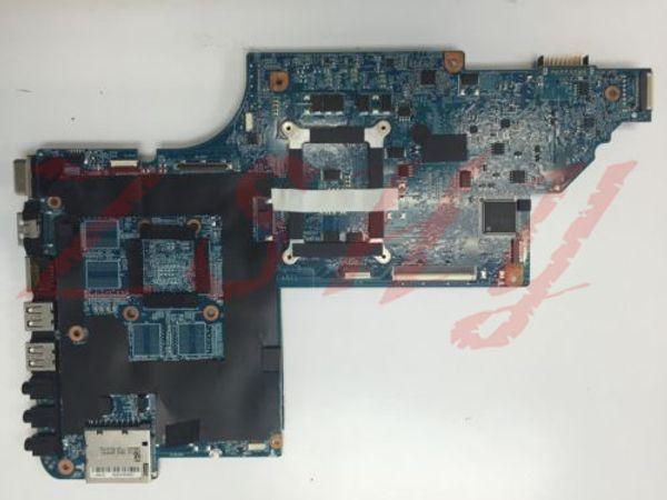 665351-001 for HP pavilion DV6 DV6-6000 laptop motherboard HM65 DDR3 Free Shipping 100% test ok