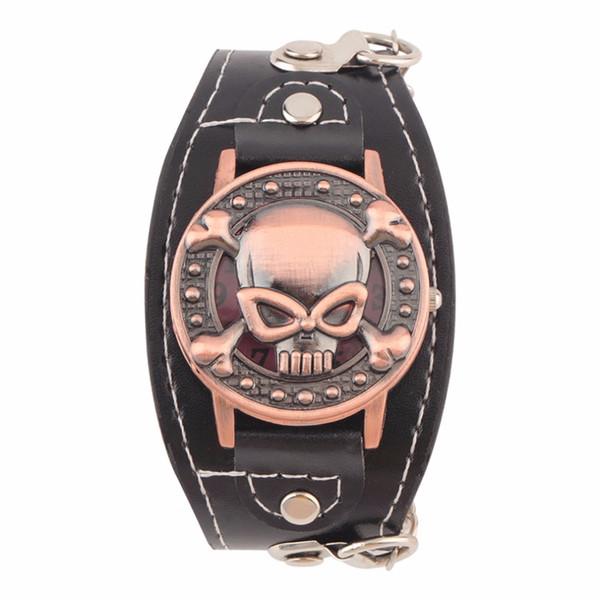 Наручные часы байкер купить часы супермен