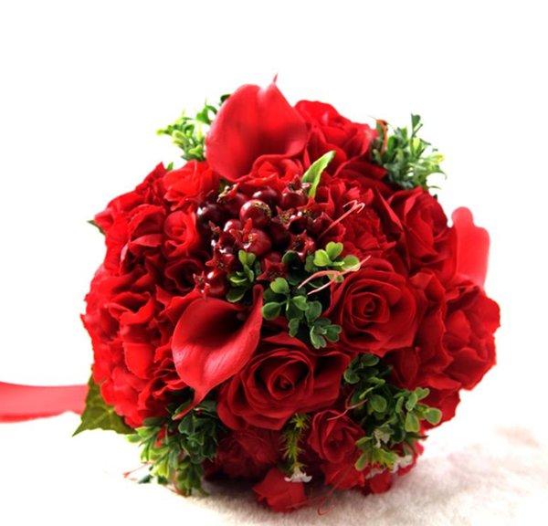 Eternal angel gifts wedding accessories Chinese wedding wedding flowers
