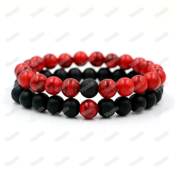 أحمر أسود