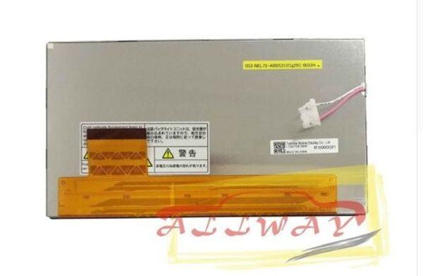 for Pioneer audio Display LTA070B1M4F