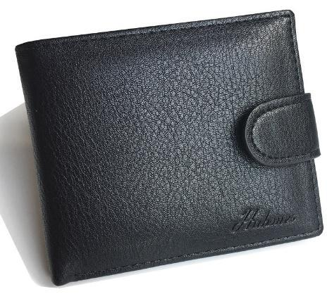 2018 men's PU leather Wallet With bag male purse clutch card holder men cheap short Wallets
