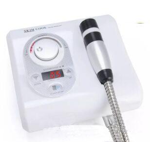 Nouvelle machine de congélation des graisses Protable avec rf pour le resserrement de la peau à la maison ou dans un salon homologué CE par DHL