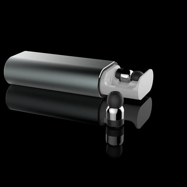 Wholesale Cheap SZDLDT Truly wireless earbuds Bluetooth mini ear buds tws earphones earpiece with power bank charging case
