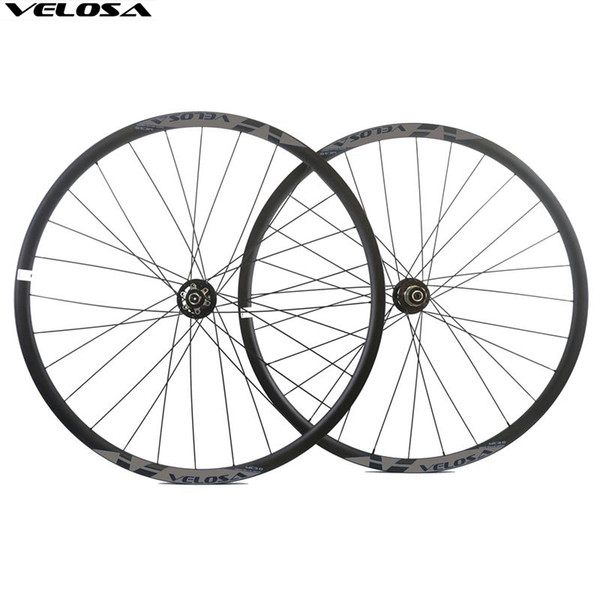 "27.5inch MTB XC/AM carbon wheelset with Novatec 791/462 hubs, 27.5"" mountain bike boost wheel,tubeless ready,15x110,12x148 boost"