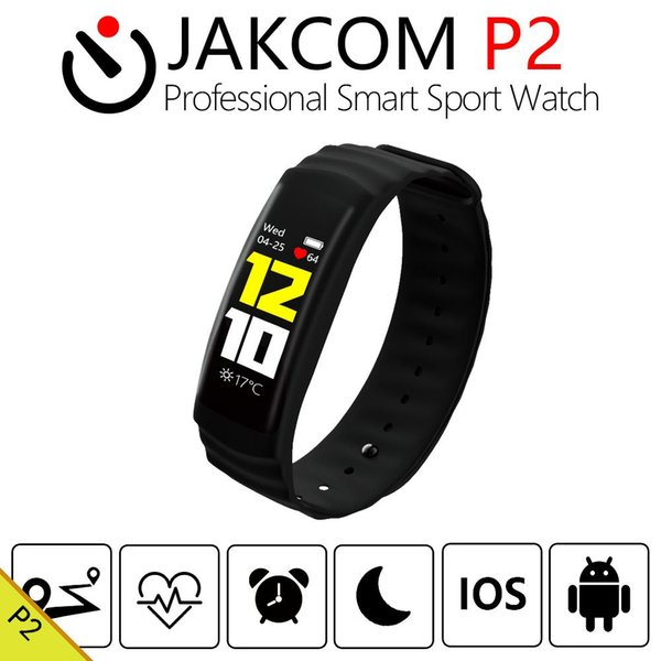 JAKCOM P2 Smart Watch Hot Sale in Smart Watches like cell phone cap camera 3g watch gps