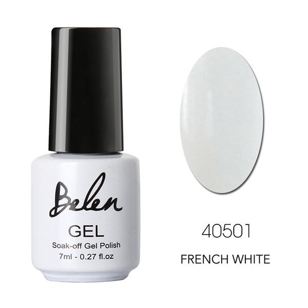 7ml Beyaz Renk