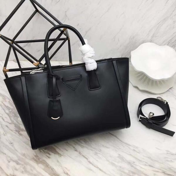 Yeni Avrupa tarzı bayan çanta, çanta, tek omuz çantası, saf deri, Milan modeli, Podyum Moda Tasarımı.