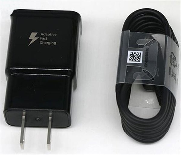 US S8 fast charger+ type c cable