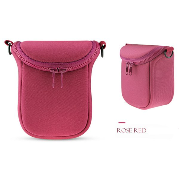 Farbe: Rose Red