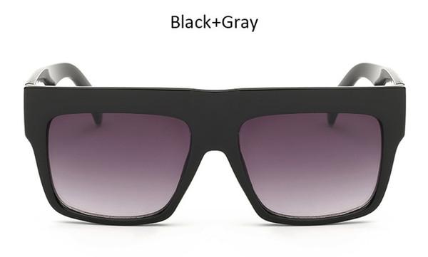 أسود رمادي HX224