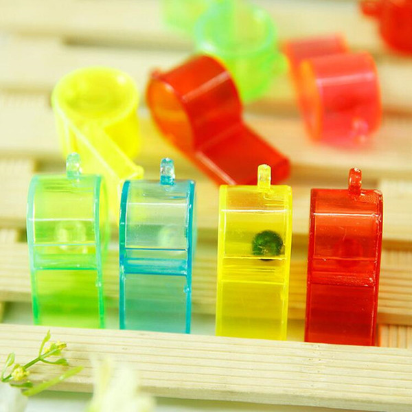 Colorful Baseball Hat Banana Shaped Whistle Kids Sports Meeting Cheering Props Noise Maker Event Gift Toys Christmas