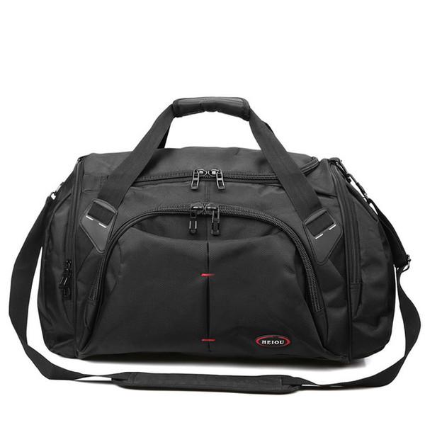 Men Travel Bags Women Travel Bags Waterproof and lightweight Suitcase Fashion Hand Luggage Big Duffel Bag