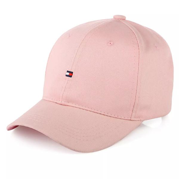 Ucuz Marka Snapback Kapaklar 3 Renkler Strapback Beyzbol Şapkası Erkek Kız Erkekler Kadınlar Için Hip-Hop Polo Şapka Ayarlanabilir B ...