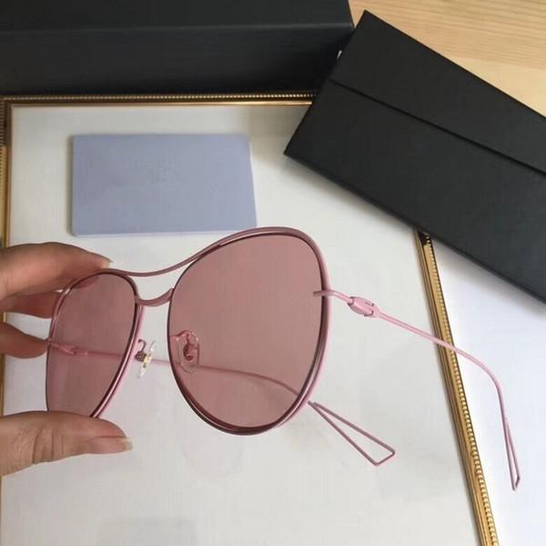 Compre Gafas De Sol De Diseñador Para Mujeres Marcos De Diseñador De ...