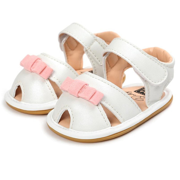 a06498c35 Baby Girl Sandals Shoe Casual Shoes Sneaker Anti Slip Soft Sole ...