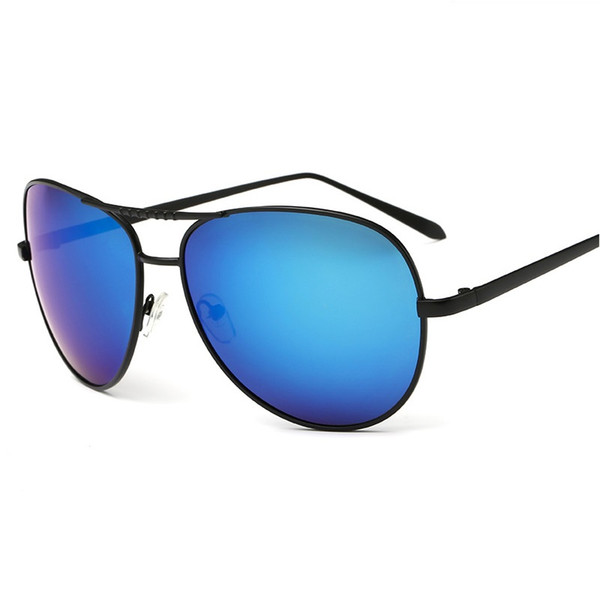 Cubojue 148mm Oversized Mens Sunglasses Polarized Sun Glasses for Man Coating Film Gold Sunglass Male Women Vintage Unisex UV400
