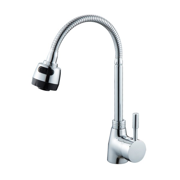 Economy Multifunctional Kitchen Hot and cold faucet XT-1002