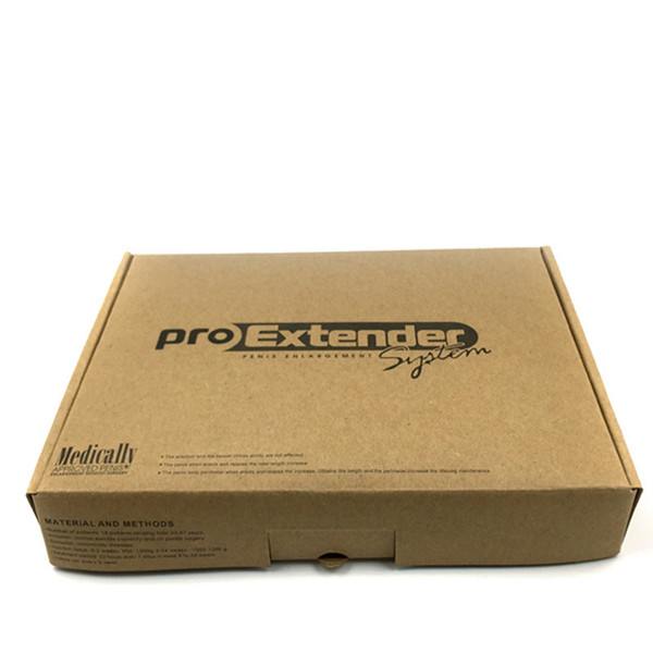 Sex Products 3rd generation Proextender Penis Extender Penis Enhancement Enlarger penis pump enlarger Adult Sex Toys For Men Y1892104