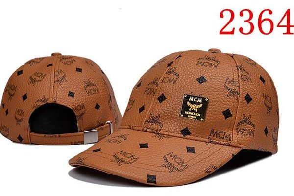 Yeni tasarım yüksek kalite deri Golf klasik Visor cap Nakış şapkalar erkekler için snapback Beyzbol Kapaklar açık spor gorras kemik casquette