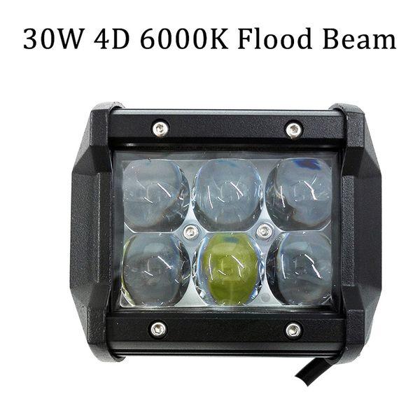 Flood Beam
